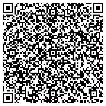 QR-код с контактной информацией организации Маанхонка Украина, ООО