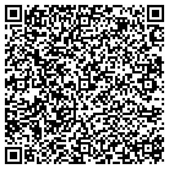 QR-код с контактной информацией организации Ассет, ООО