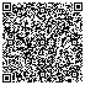 QR-код с контактной информацией организации Финский Дом, ООО