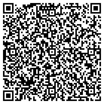 QR-код с контактной информацией организации Броварец, СПД