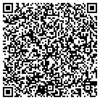 QR-код с контактной информацией организации АИК-Групп, ЧП