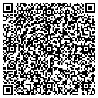 QR-код с контактной информацией организации Атурай, ЧП