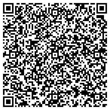 QR-код с контактной информацией организации РА «Рекламна Майстерня»