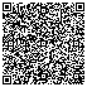 QR-код с контактной информацией организации Арочная мастерская TwistWood, ЧП