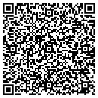 QR-код с контактной информацией организации Субъект предпринимательской деятельности Дон Поддон