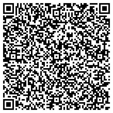 QR-код с контактной информацией организации Частное предприятие Частное предприятие «Камелот»