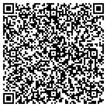 QR-код с контактной информацией организации СПД Кудымова