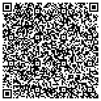 QR-код с контактной информацией организации Шпалопропиточный завод, ТОО