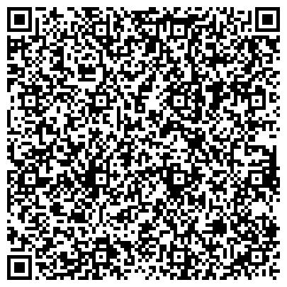 QR-код с контактной информацией организации Euro Construction & Kazakhstan (Еуро Констракшн энд Казахстан), ТОО