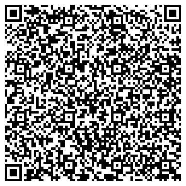 QR-код с контактной информацией организации Изделия из дуба на заказ, ИП