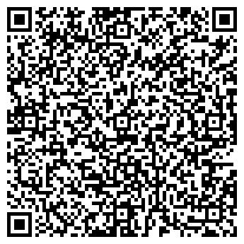 QR-код с контактной информацией организации Ведмедь, ИП