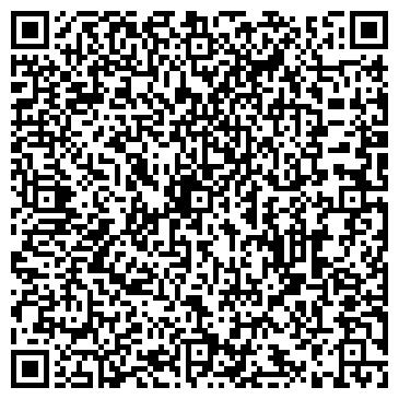 QR-код с контактной информацией организации VisualResearchCenter (VRC), ТОО