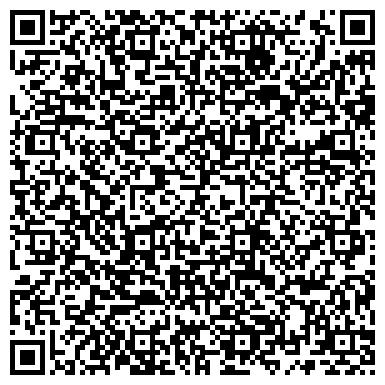 QR-код с контактной информацией организации AV Production (АВ Продакшн), ТОО