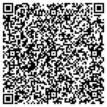 QR-код с контактной информацией организации Актау Сервис, ИП