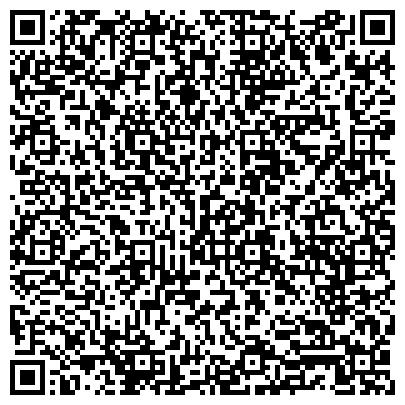 QR-код с контактной информацией организации Уральский механический завод, ТОО
