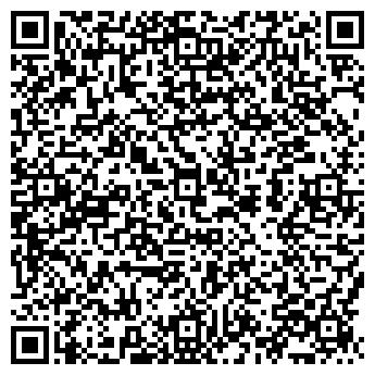 QR-код с контактной информацией организации Борисенко, ИП