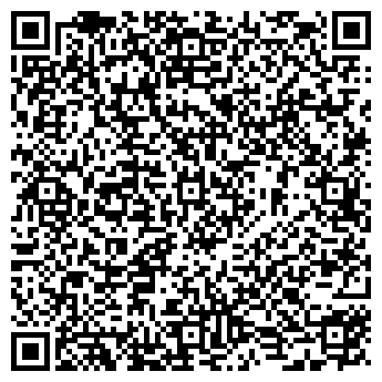 QR-код с контактной информацией организации Masterwood
