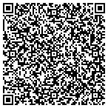 QR-код с контактной информацией организации ООО «Агробудсервис-3»