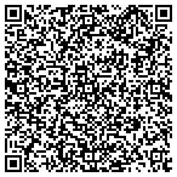 """QR-код с контактной информацией организации ООО """"ТопВорк"""" Украина"""