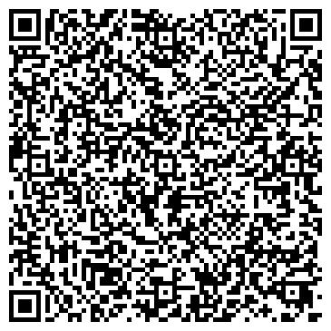 QR-код с контактной информацией организации ООО Аполло Трейд