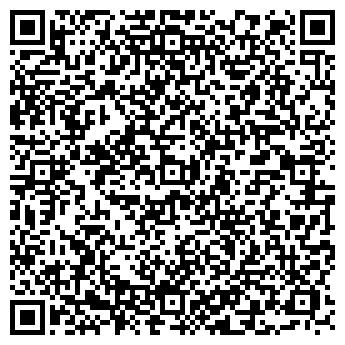 QR-код с контактной информацией организации Автоним-Бел, ООО