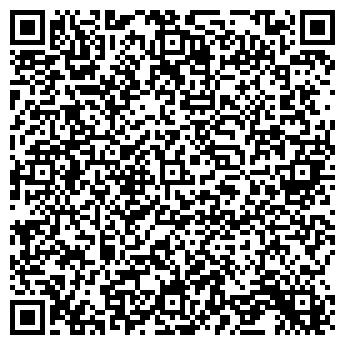QR-код с контактной информацией организации Новатор, ЧПУП