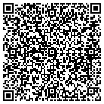 QR-код с контактной информацией организации Экологическая Альтернатива, СООО НПО