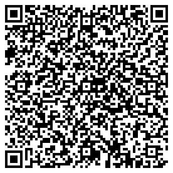 QR-код с контактной информацией организации Полиэфир, ОДО