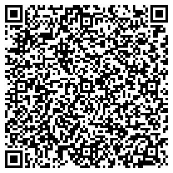 QR-код с контактной информацией организации НИИТВС, ОДО