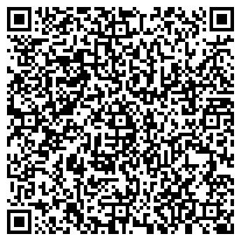 QR-код с контактной информацией организации Ресурс-НПФ, ОДО