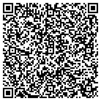 QR-код с контактной информацией организации Финн-Тайр, ООО