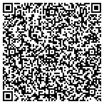 QR-код с контактной информацией организации Киевгорвторресурсы, ООО