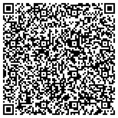 QR-код с контактной информацией организации Смелянский завод металлических изделий, ЧАО