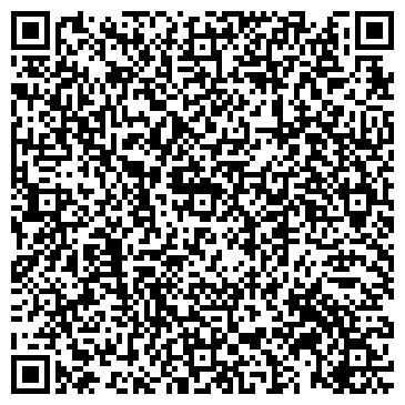 QR-код с контактной информацией организации Украинский центр обращения с отходами, ООО