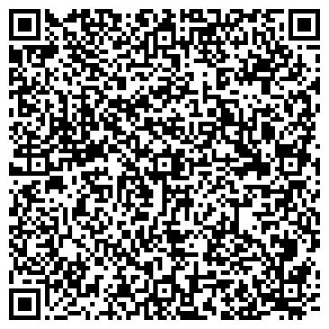 QR-код с контактной информацией организации Елизавета-ОД (Одессабумага), ООО