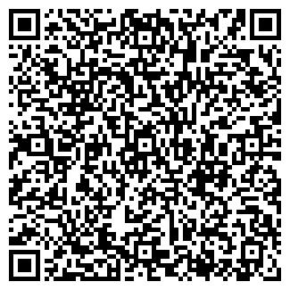 QR-код с контактной информацией организации Бугмак, ООО