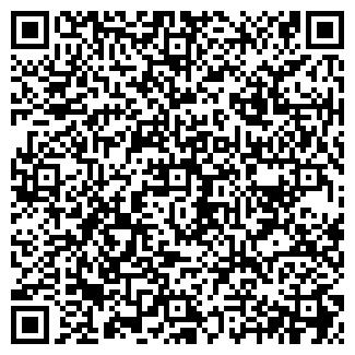 QR-код с контактной информацией организации ИнтерПэт, ООО (ГалПЕТ ТМ)