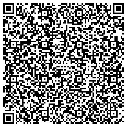 QR-код с контактной информацией организации Маг, Внешнеторговое предприятие