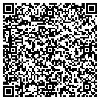 QR-код с контактной информацией организации Lion Group, ООО