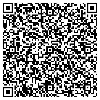 QR-код с контактной информацией организации Черноморская техно-коммерческая компания, ООО