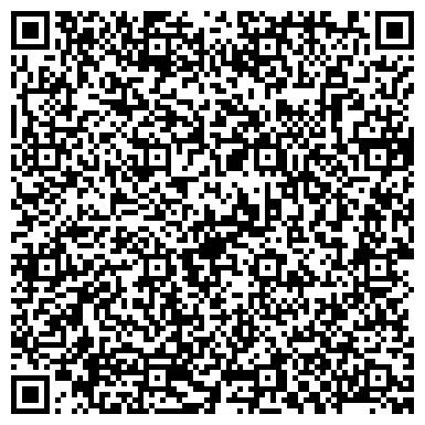QR-код с контактной информацией организации Техимпорт Кэпитал Групп, ООО