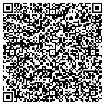 QR-код с контактной информацией организации Вавис, МЧП