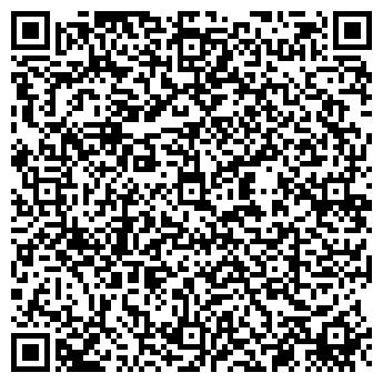 QR-код с контактной информацией организации Автопласт, ЧП