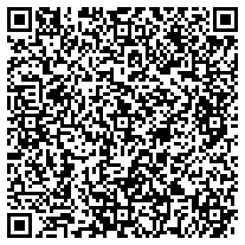 QR-код с контактной информацией организации Экоресурс, ООО
