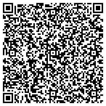 QR-код с контактной информацией организации Нива-2002, ЧП
