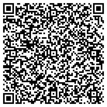 QR-код с контактной информацией организации Водпласт, ЧП