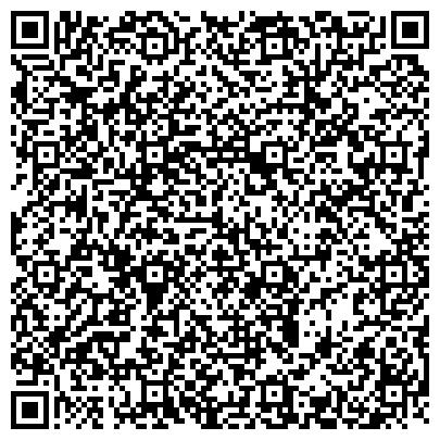 QR-код с контактной информацией организации МехОбработка - металлообработка и литье пластика, ЧП