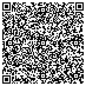 QR-код с контактной информацией организации Арома Парфюм, СП