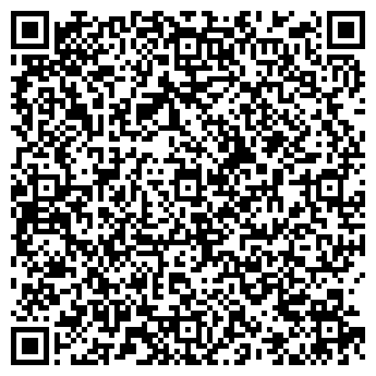 QR-код с контактной информацией организации Литейщик, ПТК
