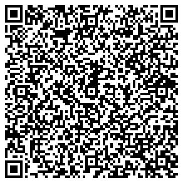 QR-код с контактной информацией организации Центр обращения с отходами, ДП